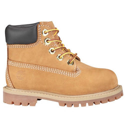 TODDLER TIMBERLAND BOOT 6IN WATERPROOF