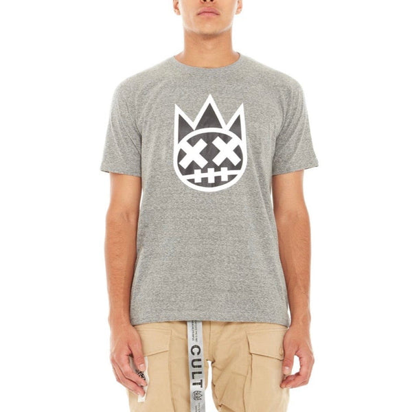 Cult of individuality Shimuchan Logo Grey
