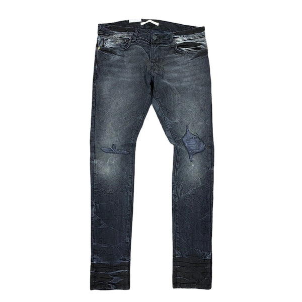 Golden Denim Signature - Christophe Jeans (Black)