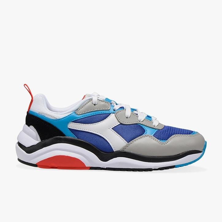 DIADORA SHOE WHIZZ RUN C8017