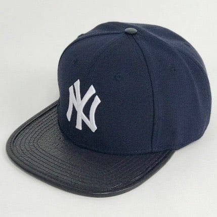 Pro Standard New York Yankees World Series Hat (Navy) PMNYB0829C