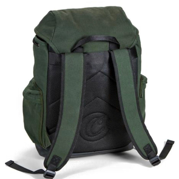 Cookies Backpack Utility Rucksack Green