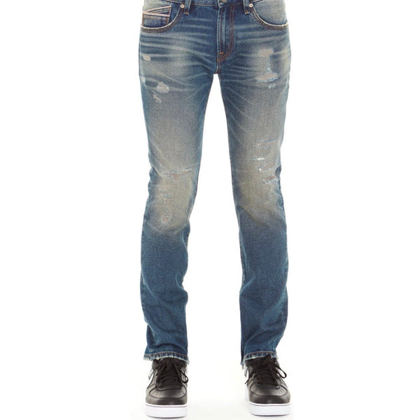 Cult Of Individuality Rocker Slim Jean Money