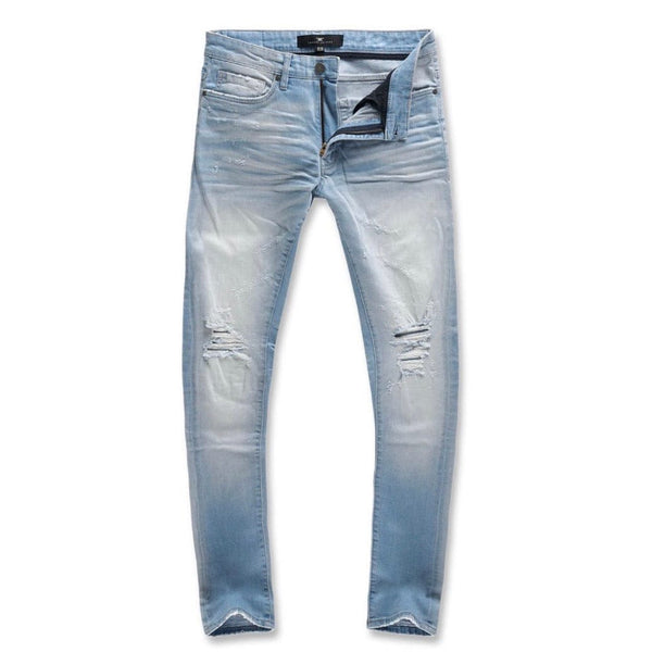 Jordan Craig Sean Boulder Denim (Ice Blue)