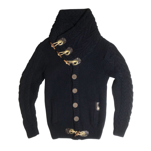 LCR SWEATER - NAVY