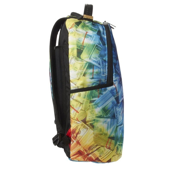 Sprayground Touch The Rainbow Backpack