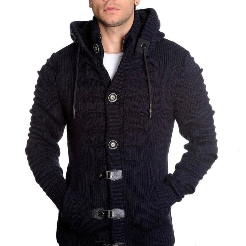 LCR Sweater (Navy) 5607