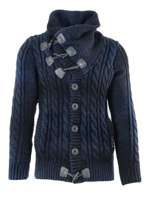 LCR SWEATER NAVY BLUE 5740NAVY