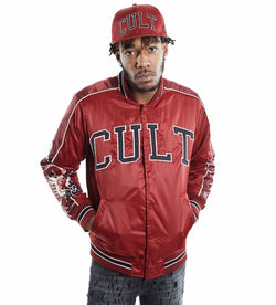 CULT JACKET 68B9-JV44A