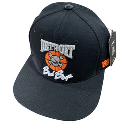 Pro Standard Hat Detroit Bad Boys
