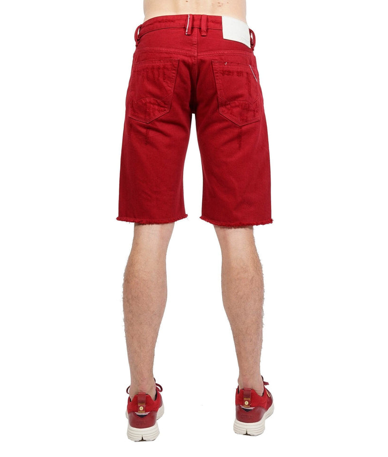 CULT SHORT 68A4-SR18N