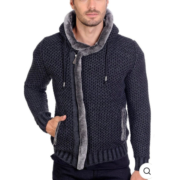 LCR Sweater (Black/Smoke) 6225