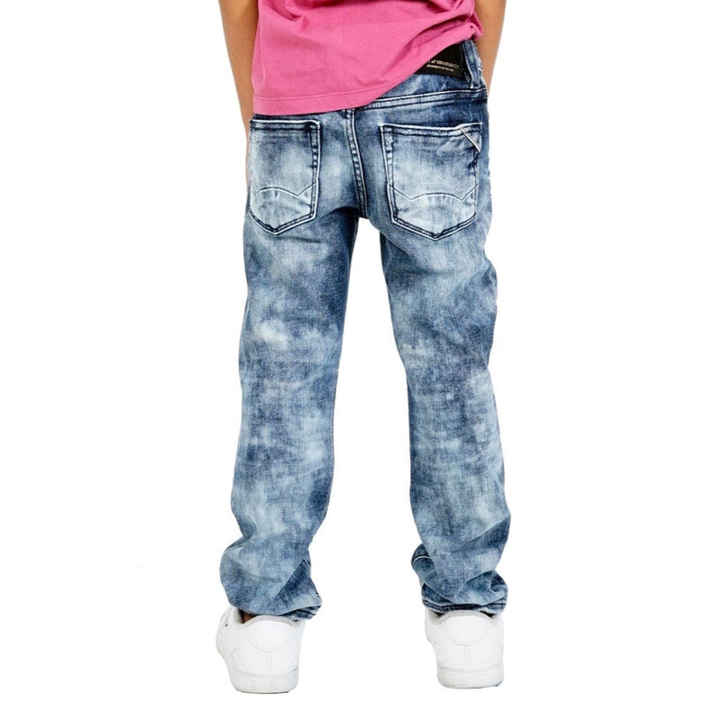 Kid's Cult jeans Rogue Slim Straight Stretch (Palau) 88A2-RS10C