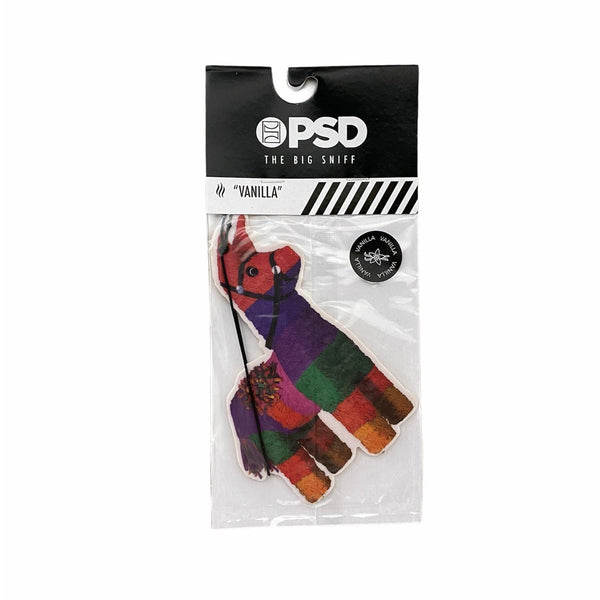 Psd Pinata Air Freshener (Purple)