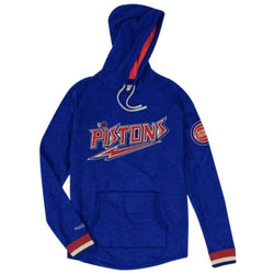 MITCHELL & NESS HOODED L-SLEEVE PISTONS
