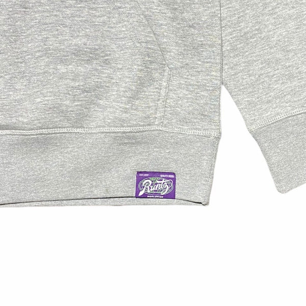 Runtz Rainbow Hoodie (Heather Grey) 33567