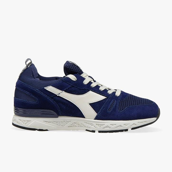 DIADORA SHOE BLUE PLUM 60061