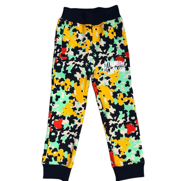 KIDS BILLIONAIRE BOYS CLUB PARTICLES JOGGER
