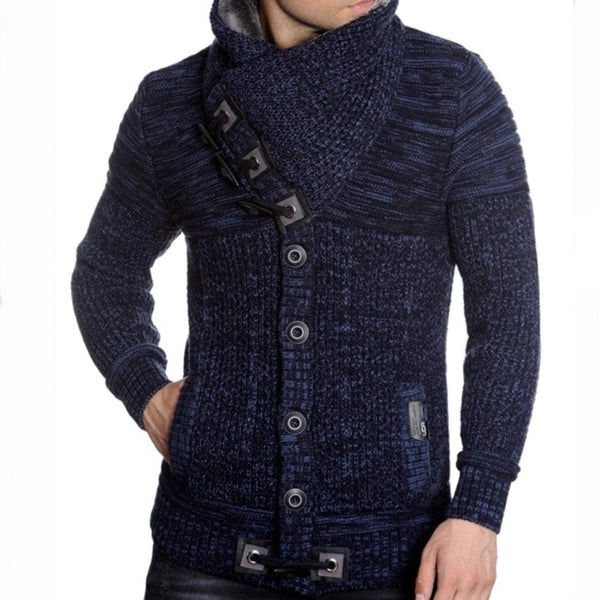 LCR SWEATER 7102 NAVY