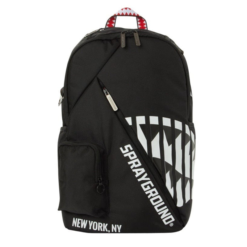 Sprayground Shadow Shark Backpack