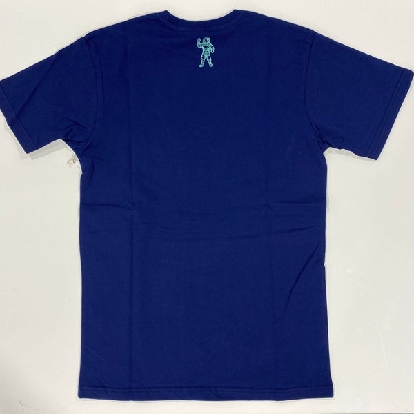 Billionaire Boys Club Billionaire T Shirt (Blue)