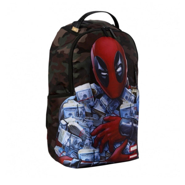 Sprayground Deadpool Backpack