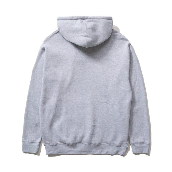 The Hundreds Bar Logo Pullover (Athletic Heather)