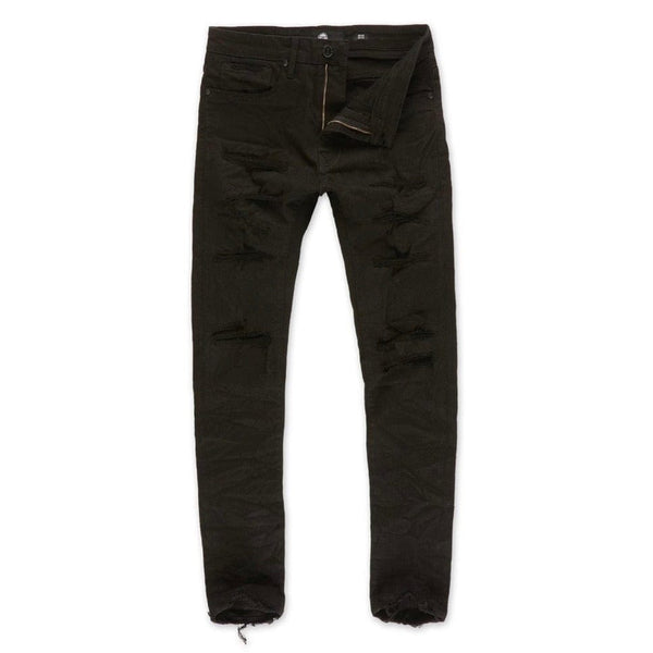 Jordan Craig Sean Hollywood Denim 2.0 (Black) JM3422A