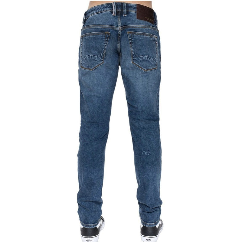 CULT JEAN ROCKER SLIM STONE