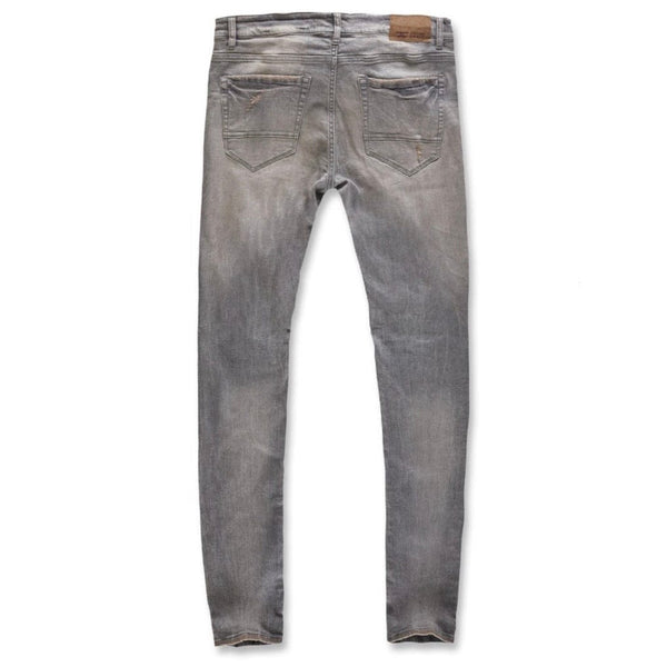 Jordan Craig Sean El Barrio Jean (Antique Grey) JM3395