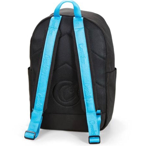 Cookies Backpack Orion (Black)