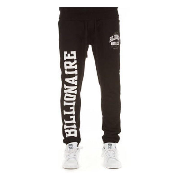BILLIONAIRE BOYS CLUB JOGGERS 881-9102BLACK