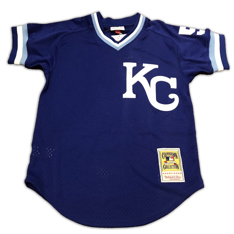 MITCHELL AND NESS JERSEY 5621A412I89G