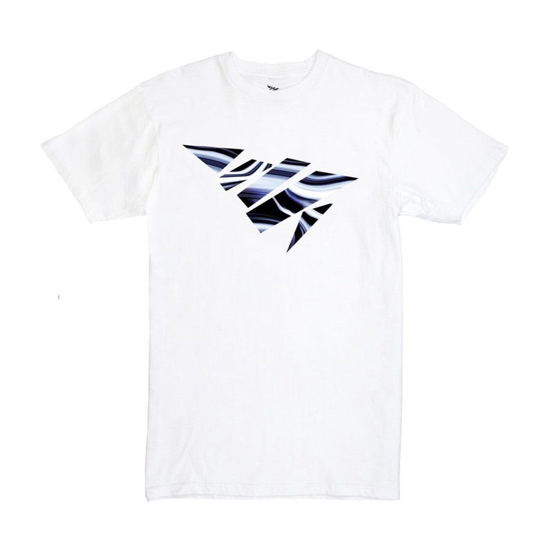 Paper Planes Missed Story Tee (White) 100913