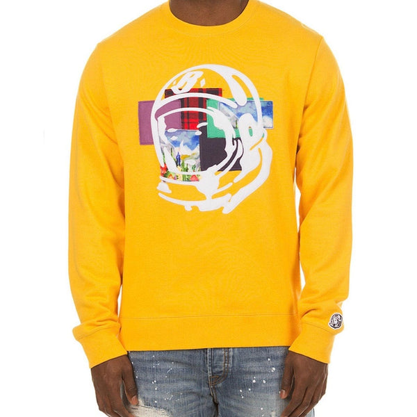 Billionaire Boys Club Helmet Crewneck