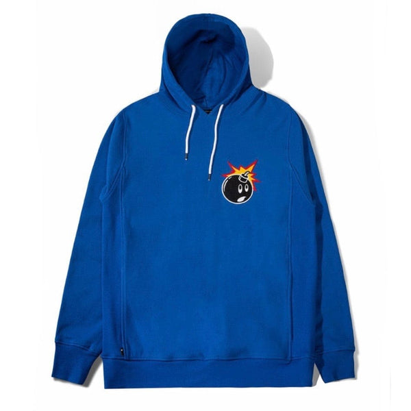 The Hundred Huge Pullover (Blue)