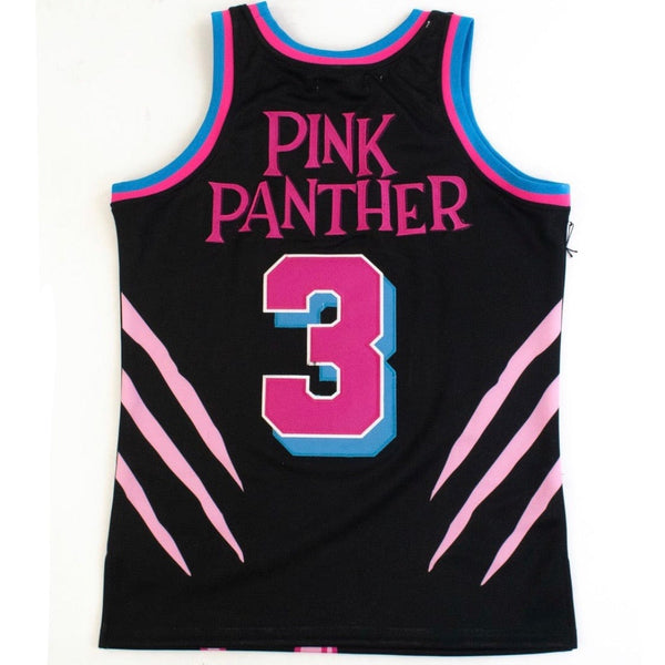 Headgear Pink Panther Miami Jersey (Blk/Pink)