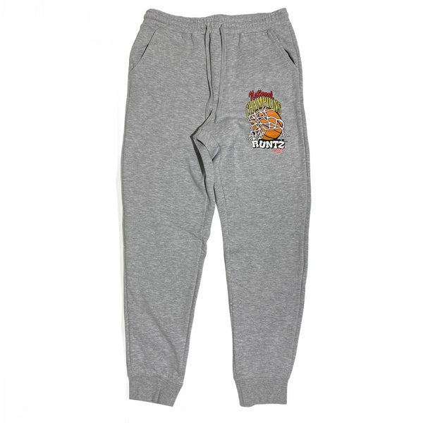 Runtz National Champs Joggers (Heather Grey) 36324-GY