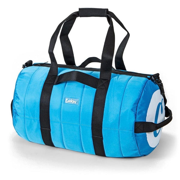 Cookies Apex Sofy Duffel Blue