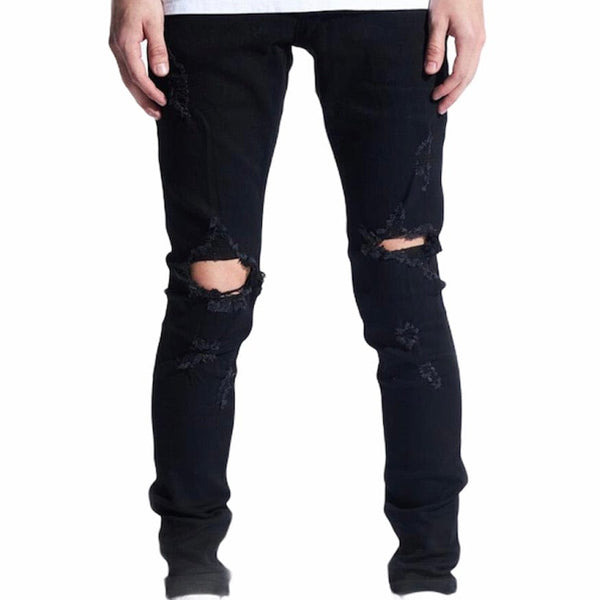 Karter Collection Kevs Jean (Black)