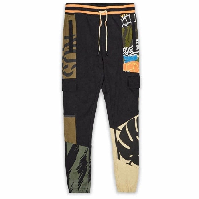 Reason Wild Ones Joggers (Black) C0-002