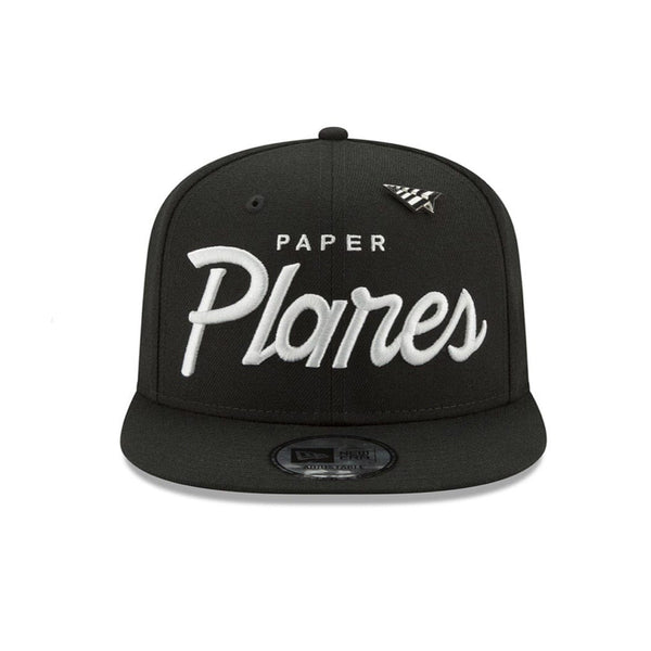 Paper Planes Blueprint 9Fifty Snapback (Black)