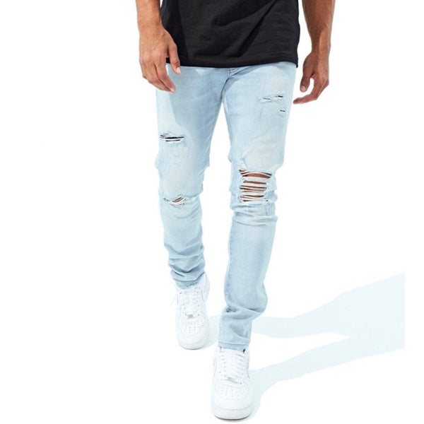 Jordan Craig Sean Encino Denim (Ice Blue)
