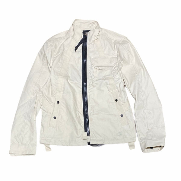 G Star Utility Tape Jacket (Cream)