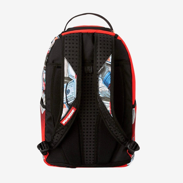 Sprayground 777 Backpack