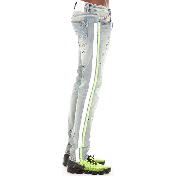 Cult of INdividuality Rocker Slim Neon