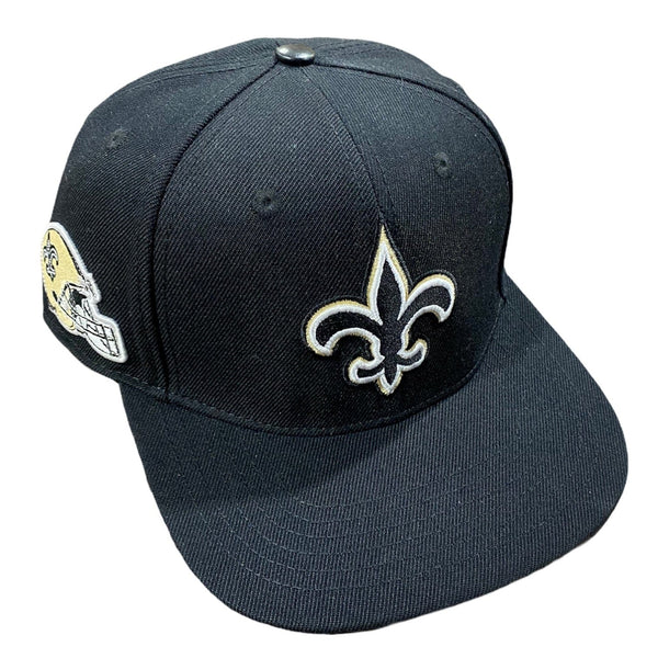 Pro Standard New Orleans Saints Snapback (Black) FNS740138