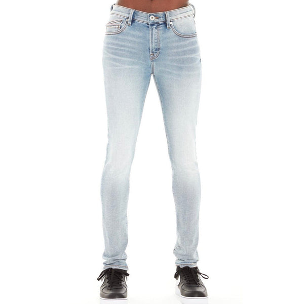 Cult of Individuality Punk Super Skinny Stretch (Light Sand)