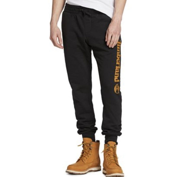 TIMBERLAND SWEATPANT CORE BLACK
