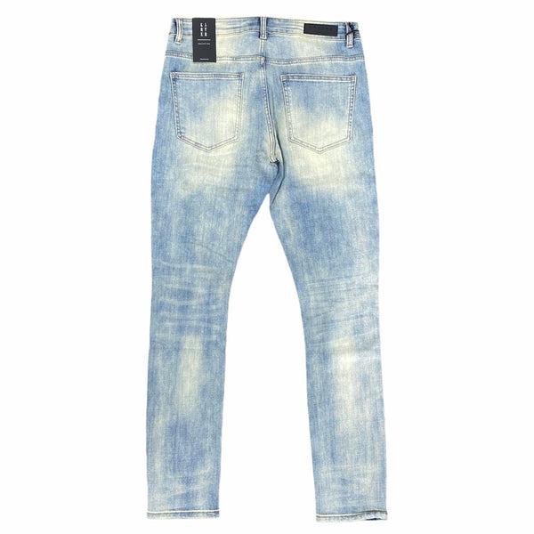 Karter Collection Arias Jean (Blue)